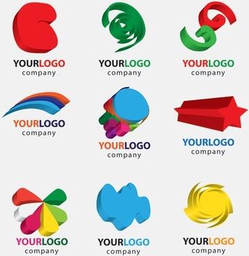 Adobe illustrator logo templates free vector download (226,417 Free