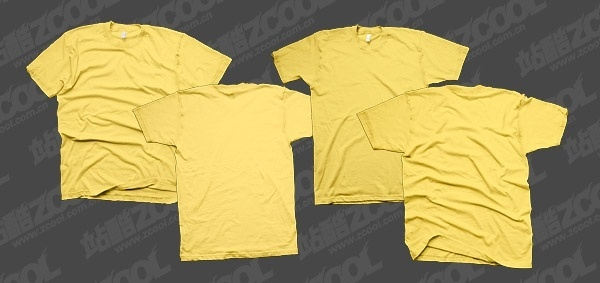 Blank t shirt template free psd download (300 Free psd) for