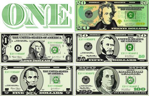 Money template vector free vector download (13,903 Free vector) for - money template