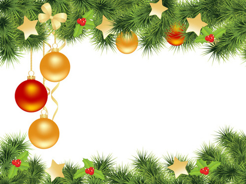 Christmas card background free vector download (55,209 Free vector