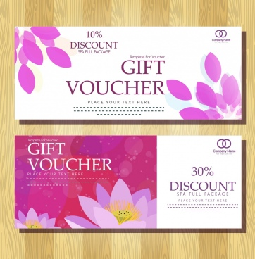 Discount voucher design free vector download (872 Free vector) for