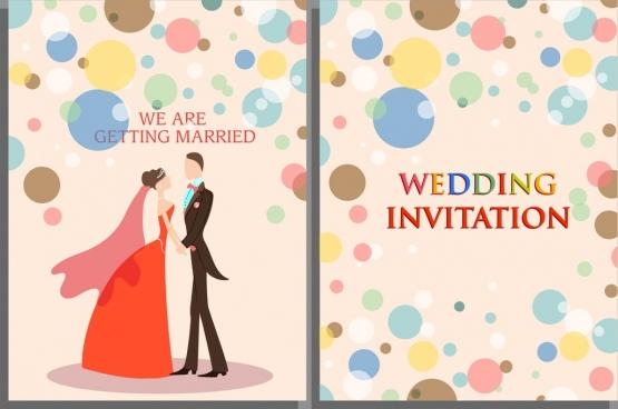 Free photoshop wedding card templates free vector download (24,230 - wedding card template