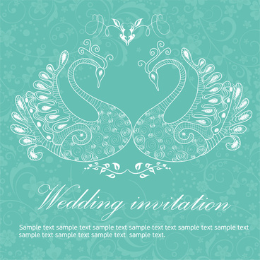 Invitation background free vector download (50,191 Free vector) for