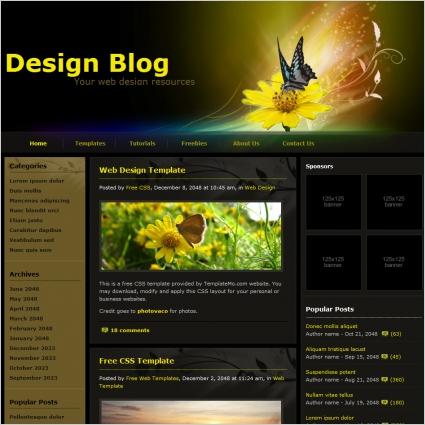 free download template - Josemulinohouse