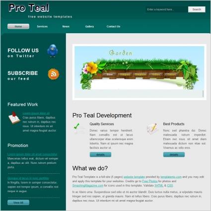 php website free templates - Bendicharlasmotivacionales