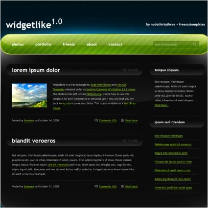 free download template - Doritmercatodos - template free download