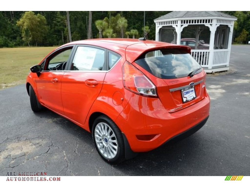 All Black Ford Fiesta Ford Fiesta Red First Drive Ford Fiesta Red Black Edition