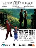 Affichette (film) - FILM - The Princess Bride : 3326