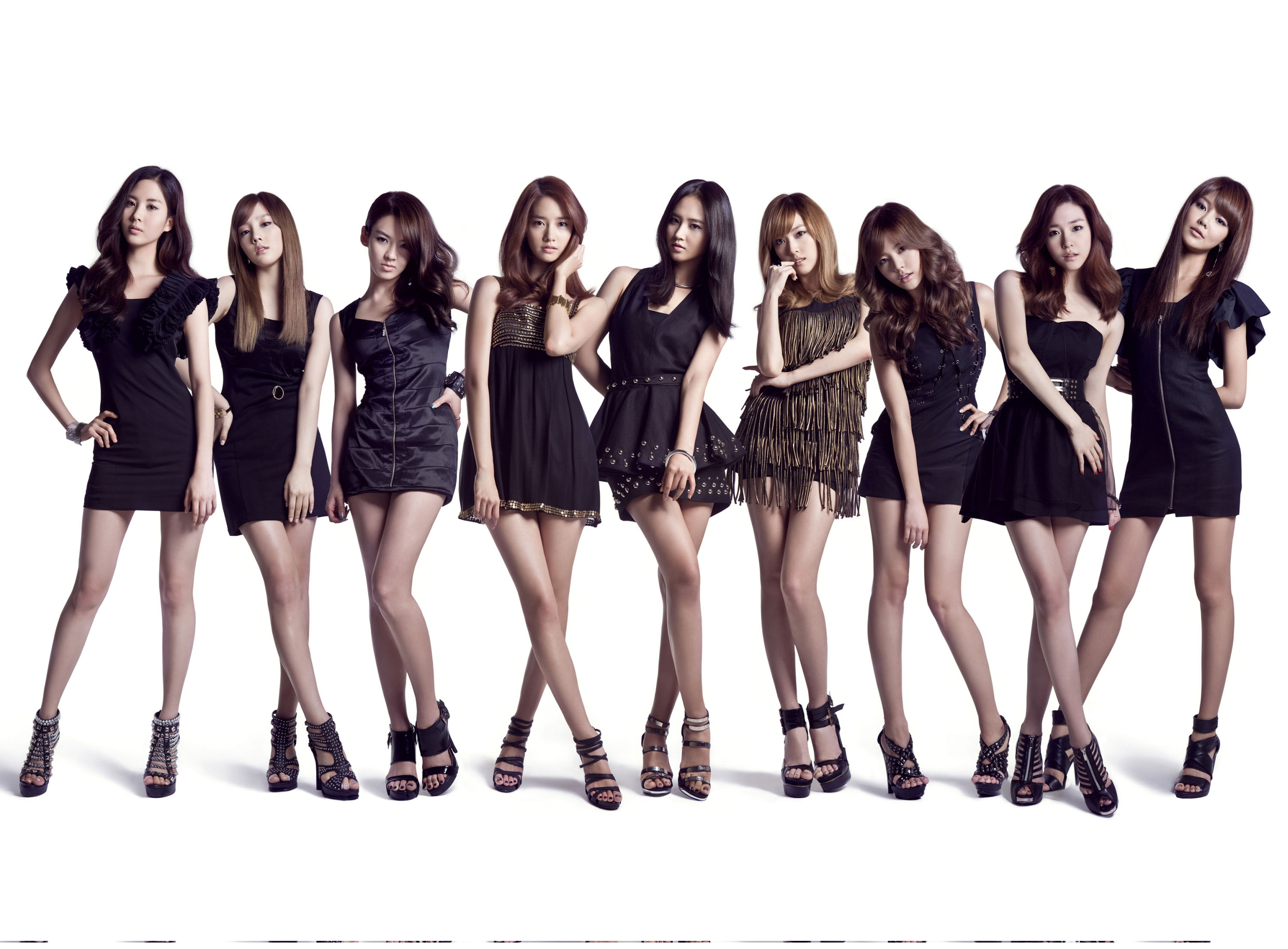 snsd 4k ultra hd wallpaper and background