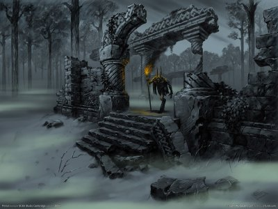Ruin Wallpaper and Background Image | 1600x1200 | ID:100461 - Wallpaper Abyss