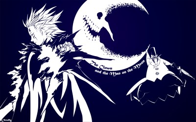 D.Gray-man Full HD Wallpaper and Background Image | 2560x1600 | ID:120191