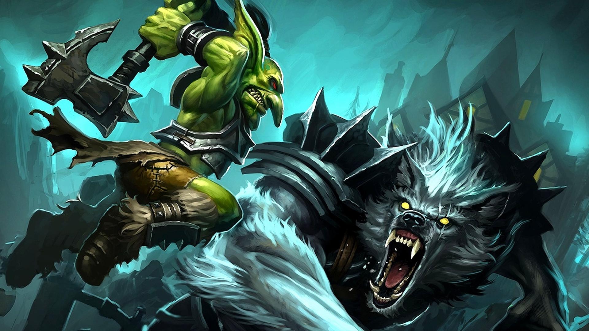Genji Wallpaper Iphone World Of Warcraft Full Hd Fondo De Pantalla And Fondo De