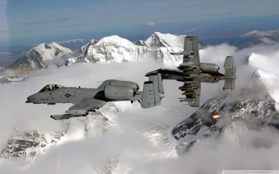 A-10 Warthogs Full HD Wallpaper and Background Image | 1920x1200 | ID:148671