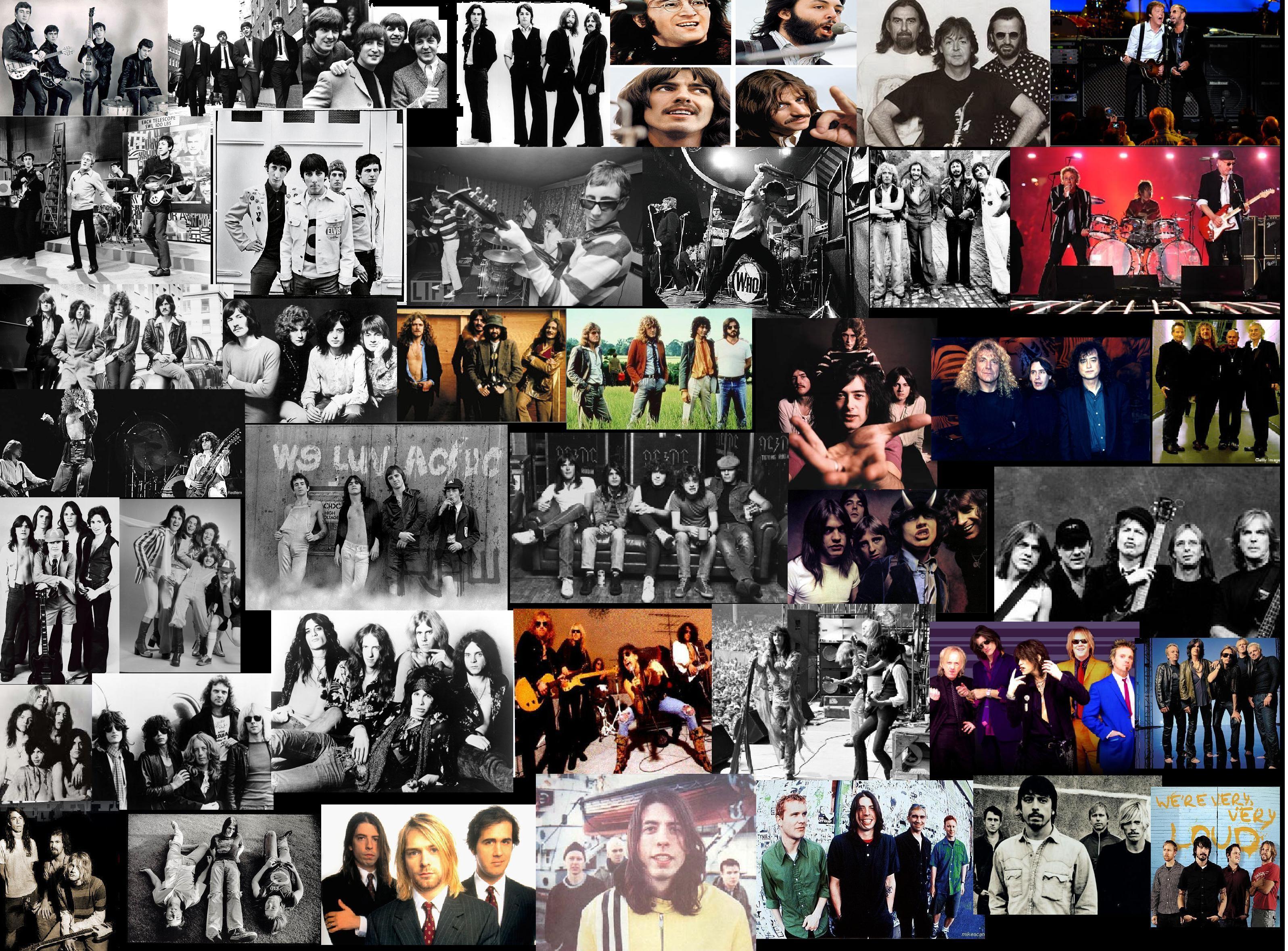 The Beatles Iphone 5 Wallpaper Crossover Full Hd Fondo De Pantalla And Fondo De