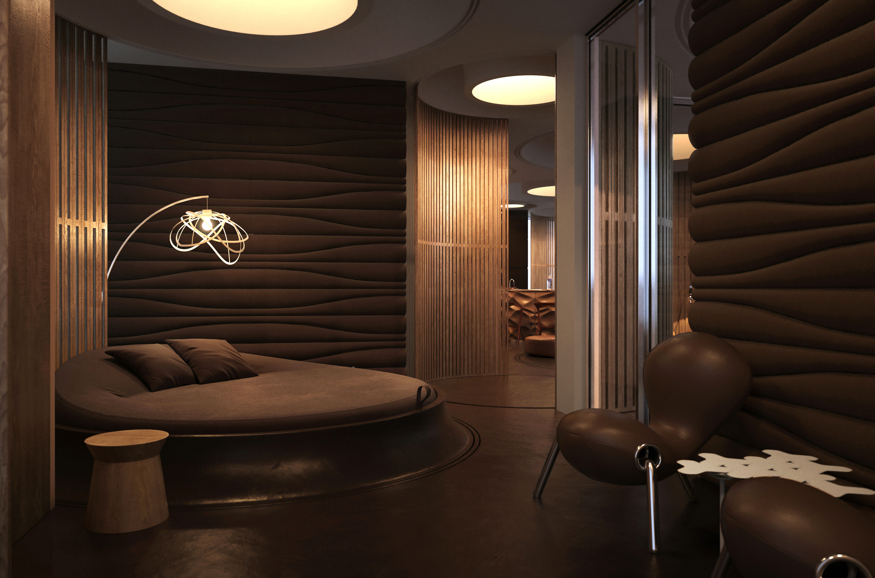 Schlafzimmer Orange Braun Contemporary Chocolate Full Hd Wallpaper And Background