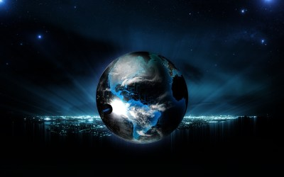 6 Earth HD Wallpapers | Backgrounds - Wallpaper Abyss
