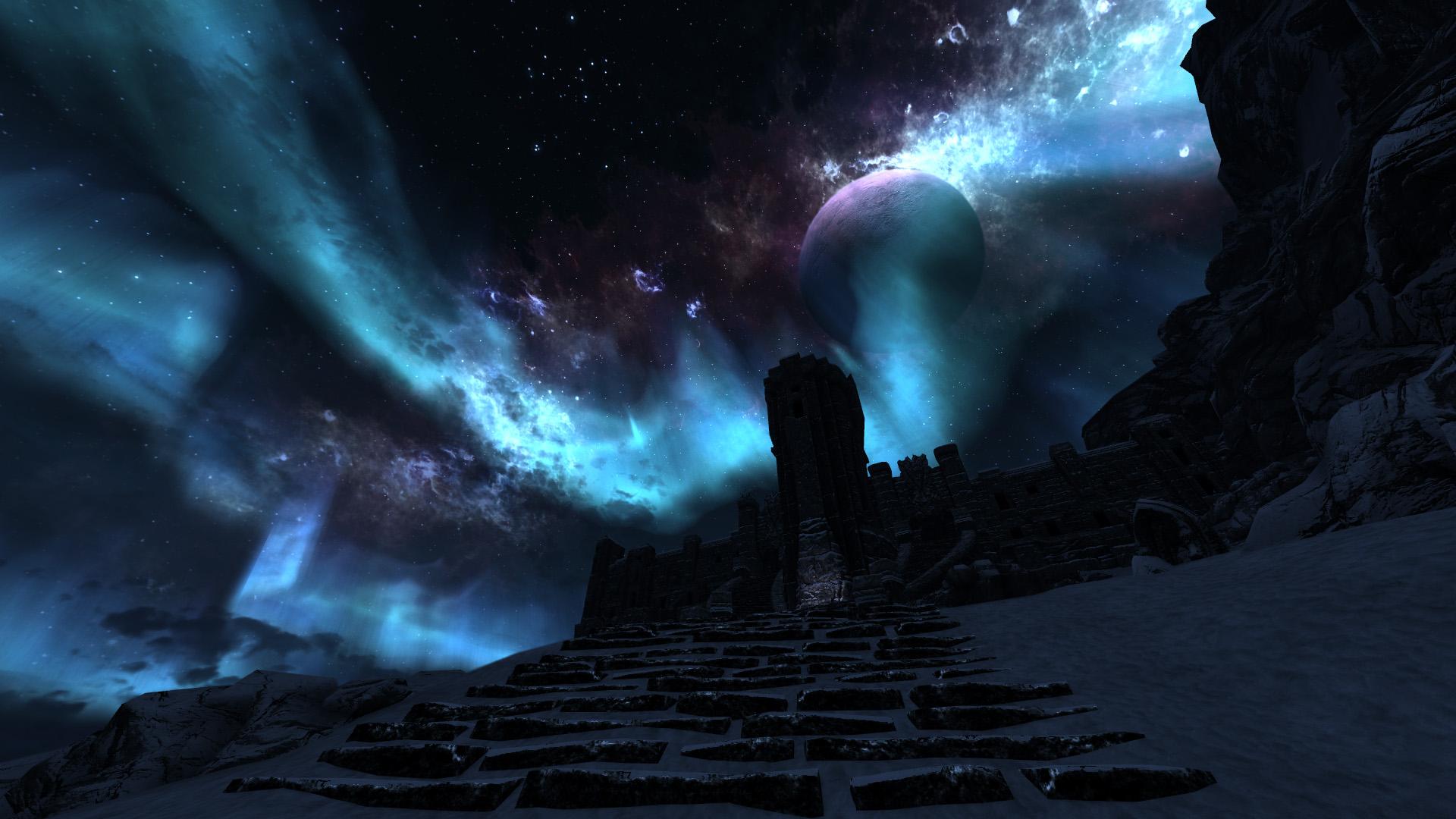 Alien Planet Windows 7 3d Wallpaper The Elder Scrolls V Skyrim Fond D 233 Cran Hd Arri 232 Re Plan