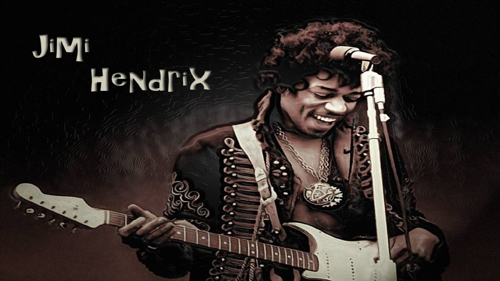 Iphone X Live Wallpaper Gif Download Jimi Hendrix 2 Wallpaper And Background 1600x900 Id