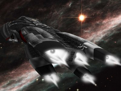 Battlestar Galactica (2003) Wallpaper and Background Image | 1600x1200 | ID:289933