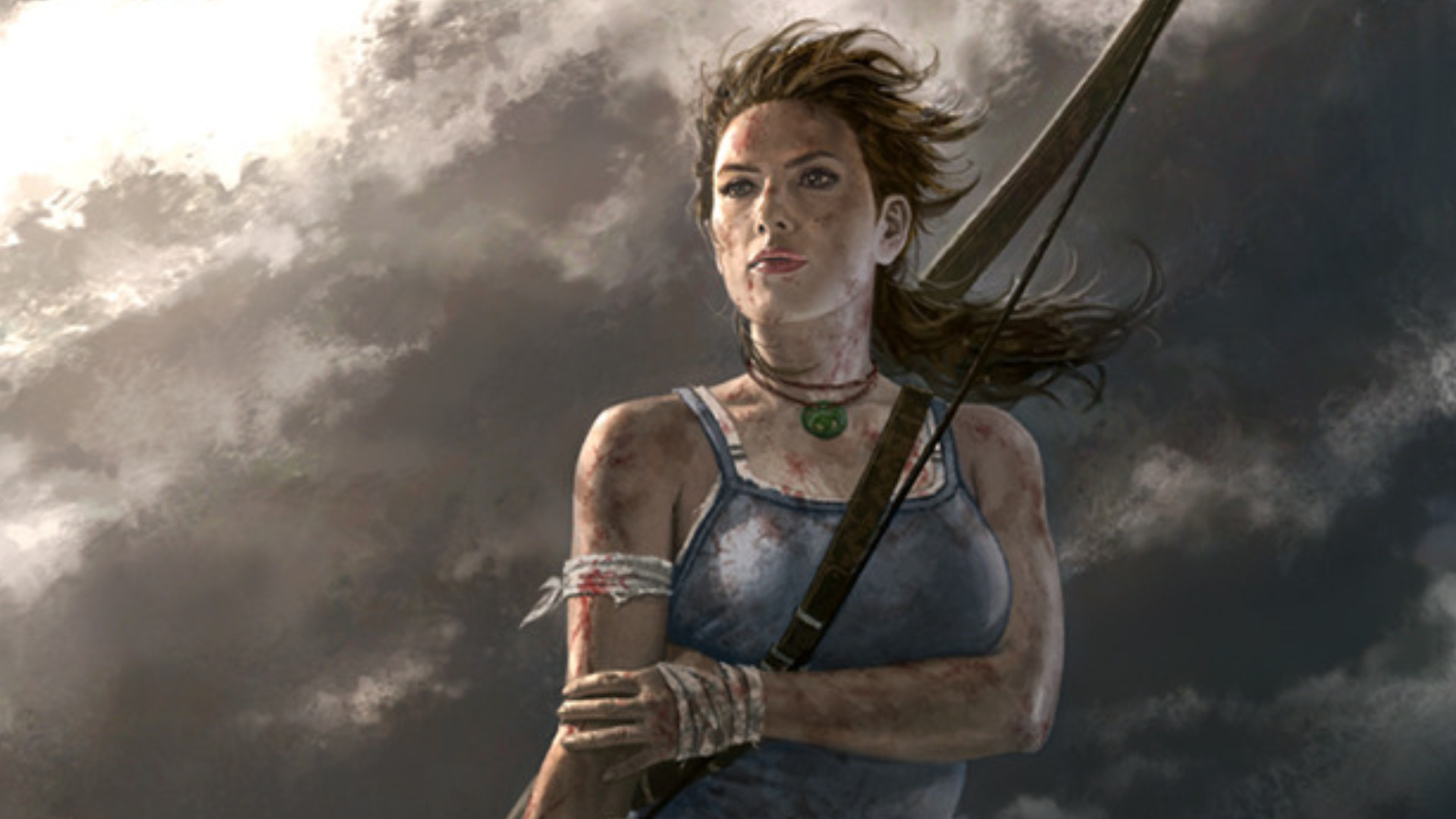 Hd Game Wallpapers For Iphone 6 Tomb Raider Computer Wallpapers Desktop Backgrounds