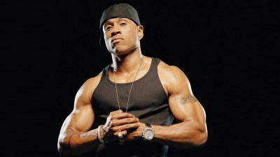 4 LL Cool J HD Wallpapers | Backgrounds - Wallpaper Abyss