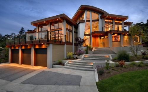 Medium Of Rich People Houses