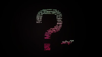 22 Question Mark HD Wallpapers | Background Images - Wallpaper Abyss