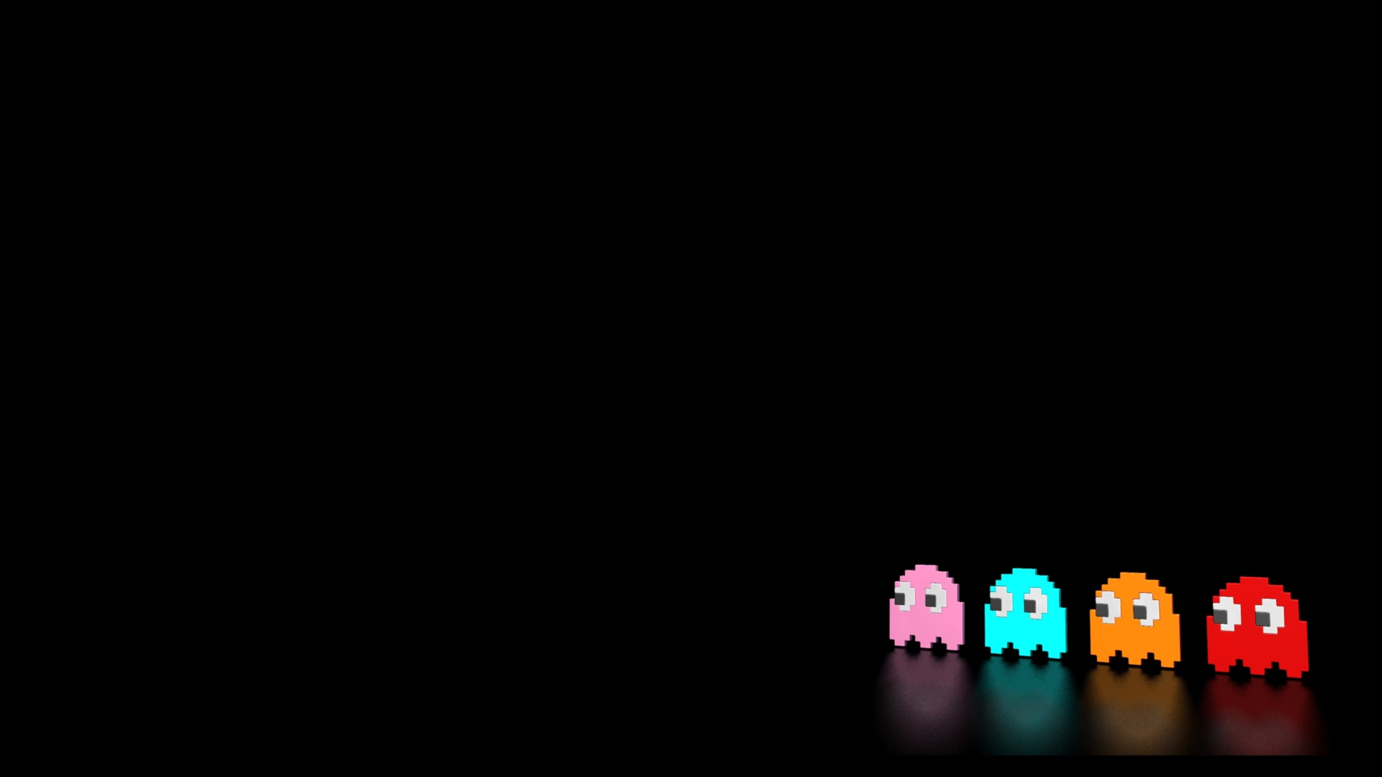 Pacman Wallpaper Iphone X Pacman Full Hd Fond D 233 Cran And Arri 232 Re Plan 2844x1600