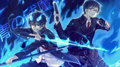 271 Blue Exorcist HD Wallpapers | Backgrounds - Wallpaper Abyss