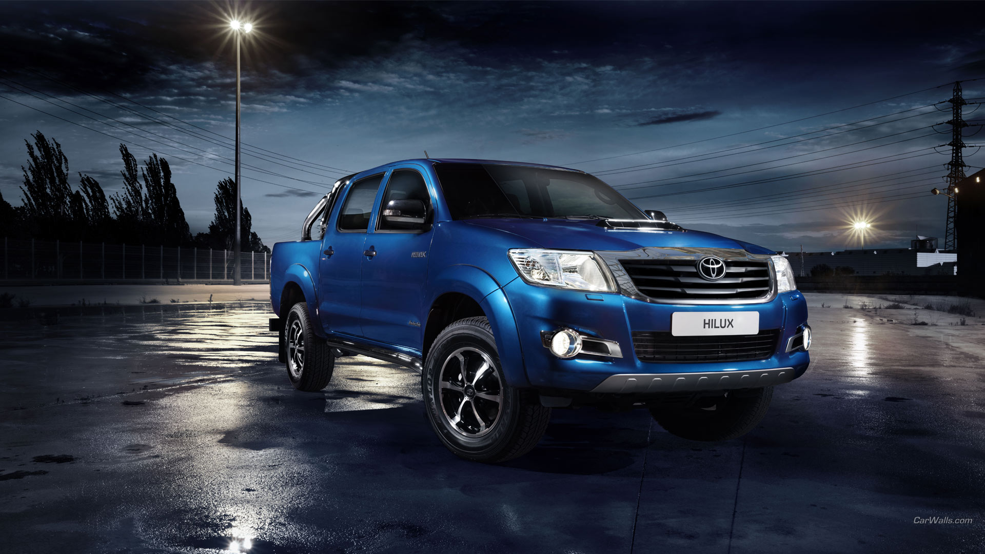 Car Wallpaper Full Hd 1080x1920 Toyota Hilux Full Hd Wallpaper And Background Image