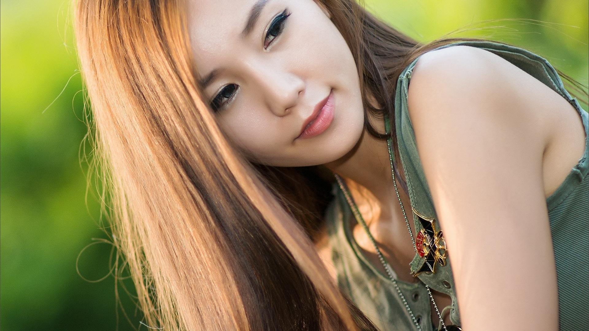 Korean Girl Full Hd Wallpaper Lee Ji Min Full Hd Wallpaper And Background Image