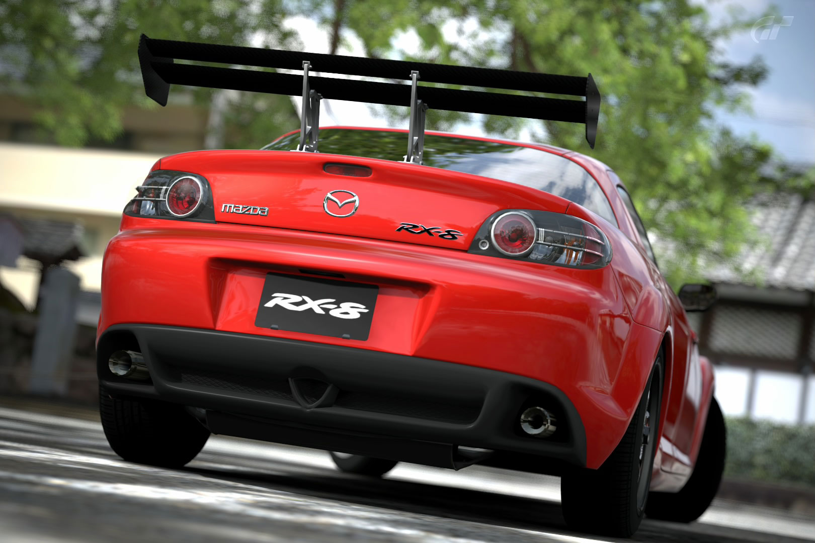 Rx8 Iphone Wallpaper Mazda Rx8 Duvarkağıdı And Arka Plan 1620x1080 Id 502052