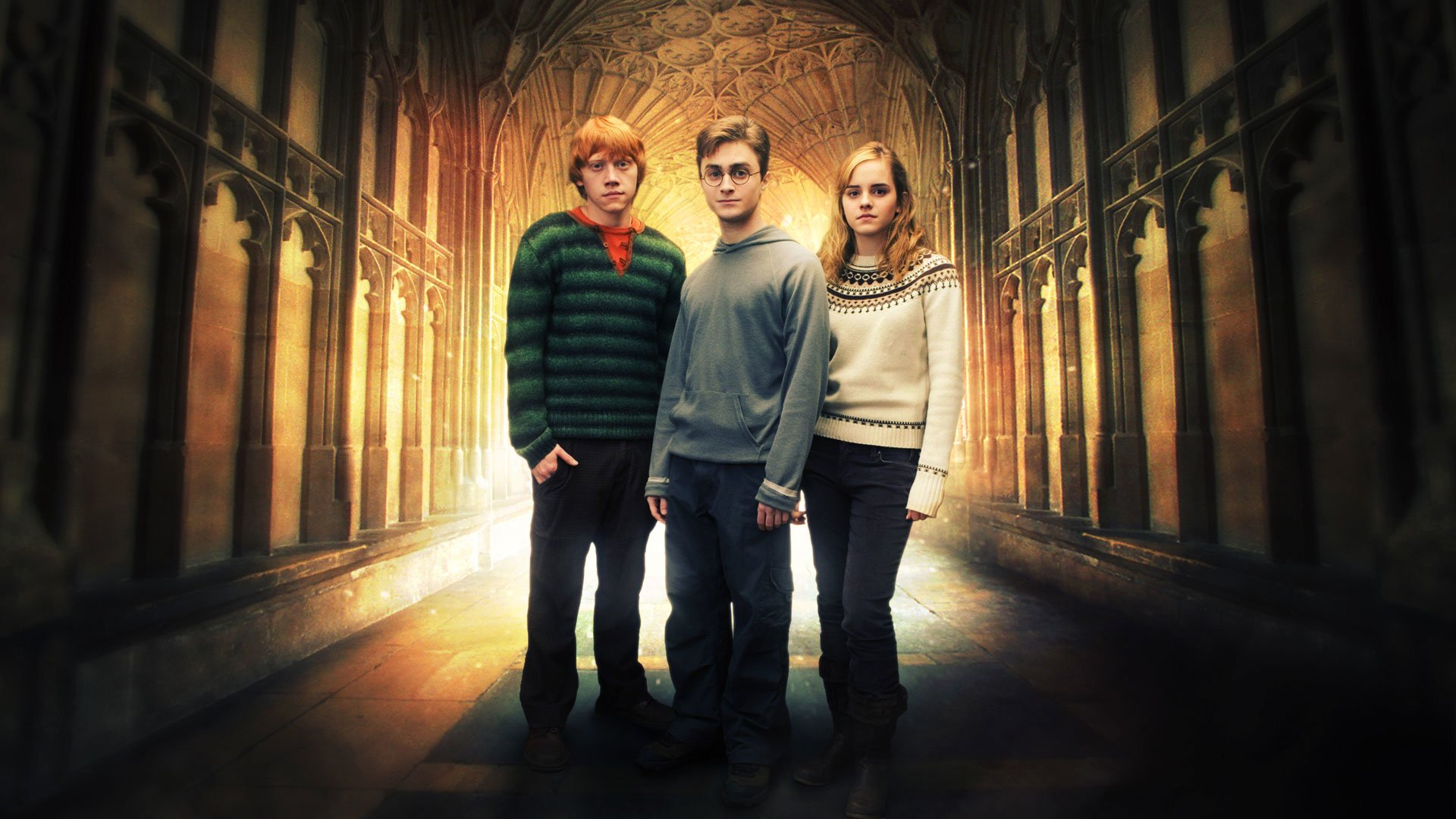 Wallpaper Harry Potter Iphone Harry Potter Hd Wallpaper Background Image 1920x1080