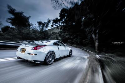 Nissan 350Z Full HD Wallpaper and Background Image | 2048x1365 | ID:510073