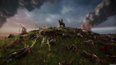 Kingdom Come: Deliverance Full HD Wallpaper and Background | 1920x1080 | ID:510894