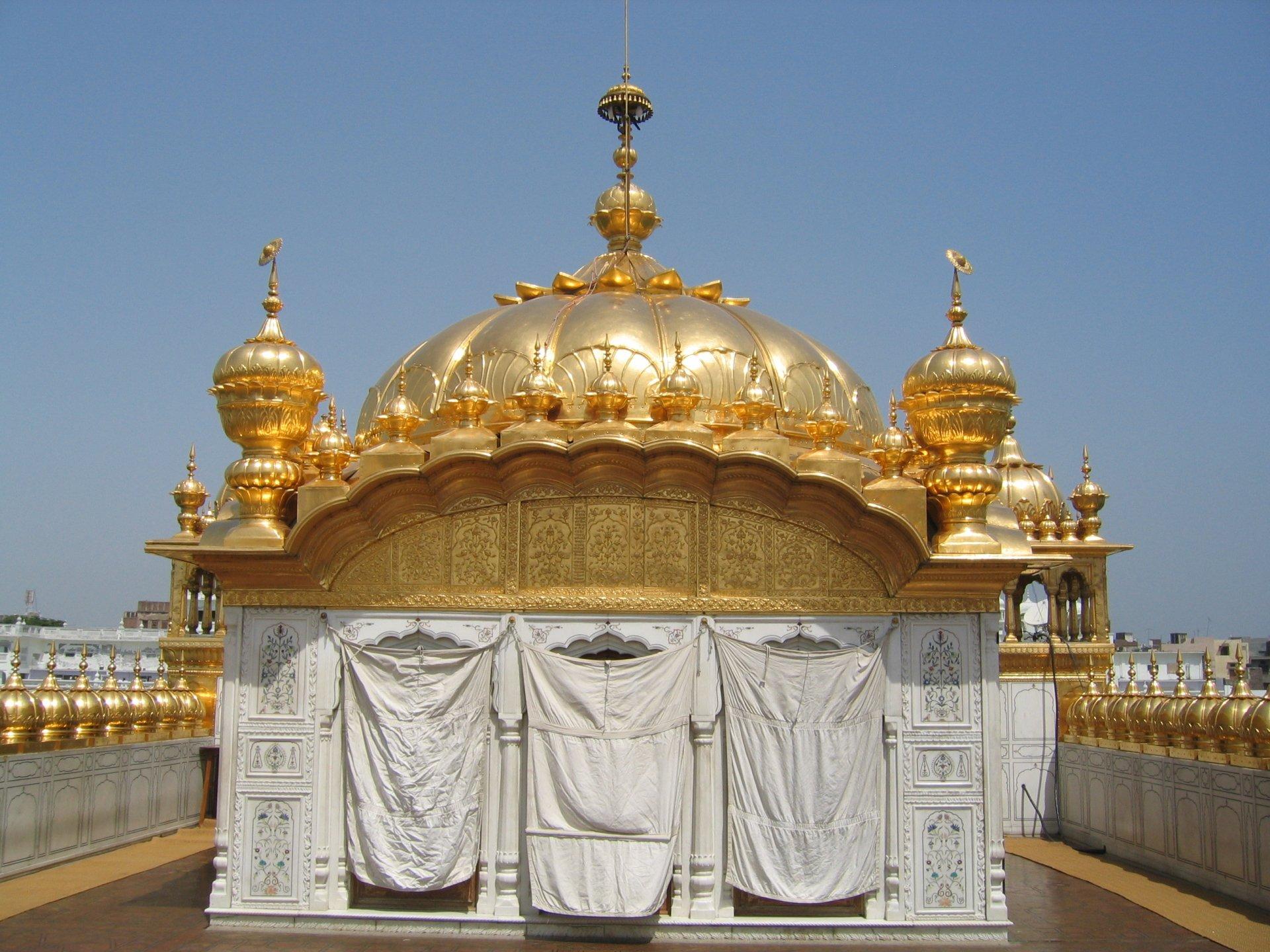 Sikh Wallpapers Hd For Iphone 5 Hamandir Sahib The Golden Temple Amritsar Punjab Hd