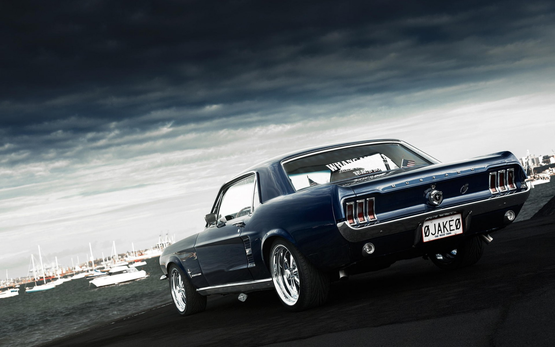 Iphone 6 Plus Muscle Car Wallpaper Ford Mustang Full Hd Wallpaper And Background 1920x1200