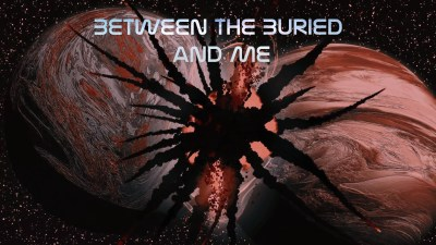 Between The Buried And Me Full HD Wallpaper and Background Image   1920x1080   ID:652673