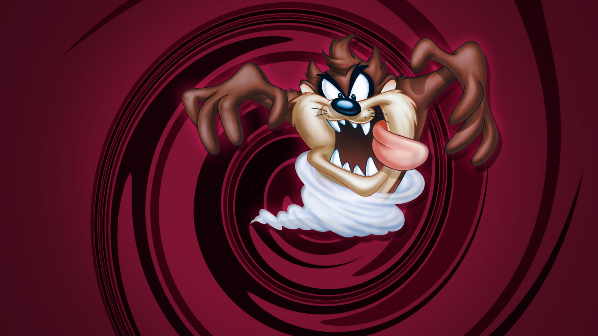 Tazmania Wallpaper Iphone The Tasmanian Devil Real Name Is Taz From Looney Tunes