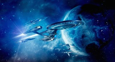70 Star Trek Beyond HD Wallpapers   Background Images - Wallpaper Abyss