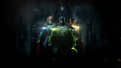 Injustice 2 HD Wallpaper | Background Image | 1920x1080 | ID:790802 - Wallpaper Abyss