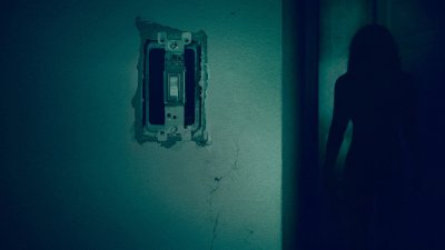 Lights Out (2016) Full HD Wallpaper and Background Image | 1920x1080 | ID:806690