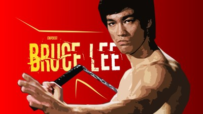 Bruce Lee Wallpaper and Background Image   1600x900   ID:823711 - Wallpaper Abyss
