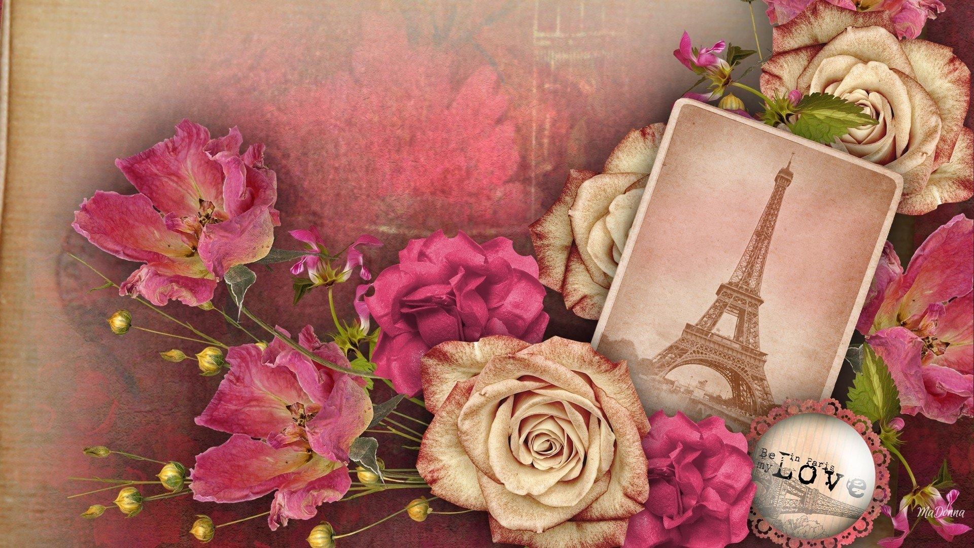 Chic Wallpaper For Iphone Memories Of Paris Fondo De Pantalla Hd Fondo De