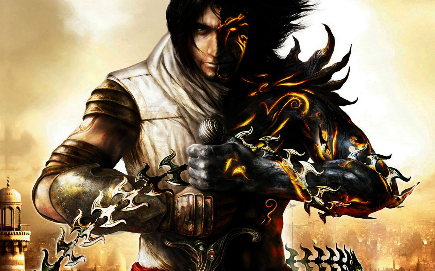 Prince Of Persia The Two Thrones Hd Wallpapers 1080p Prince Of Persia The Two Thrones Computer Wallpapers