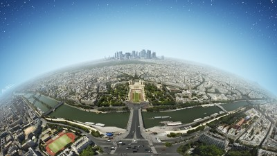 138 Cities / France HD Wallpapers | Background Images - Wallpaper Abyss