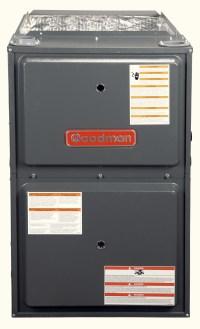 Goodman GMEC960803BN 80 000 BTU Furnace 96 Efficiency 2 ...