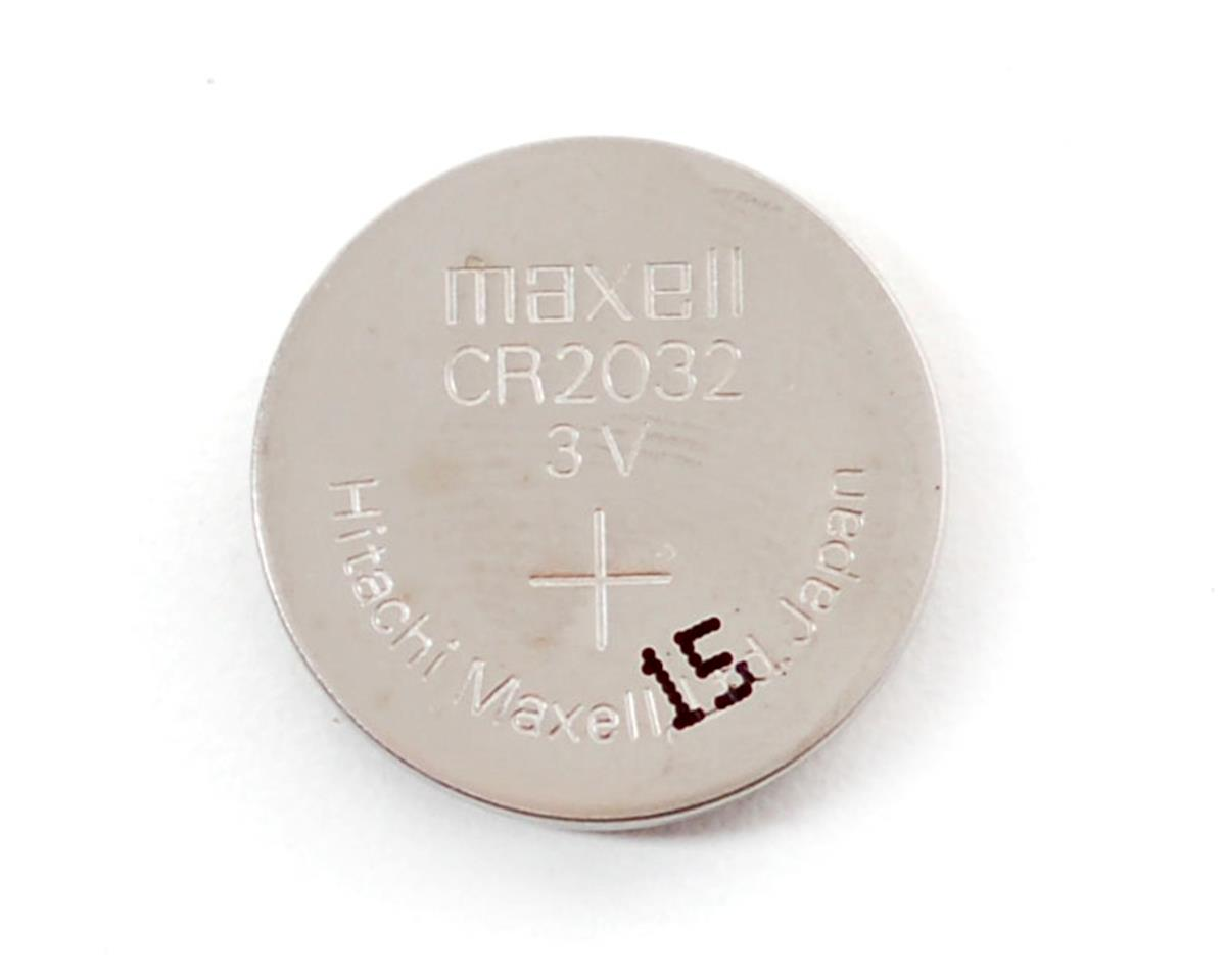Cr2032 Battery Cateye Cr2032 Lithium Battery 1 1665150 Parts