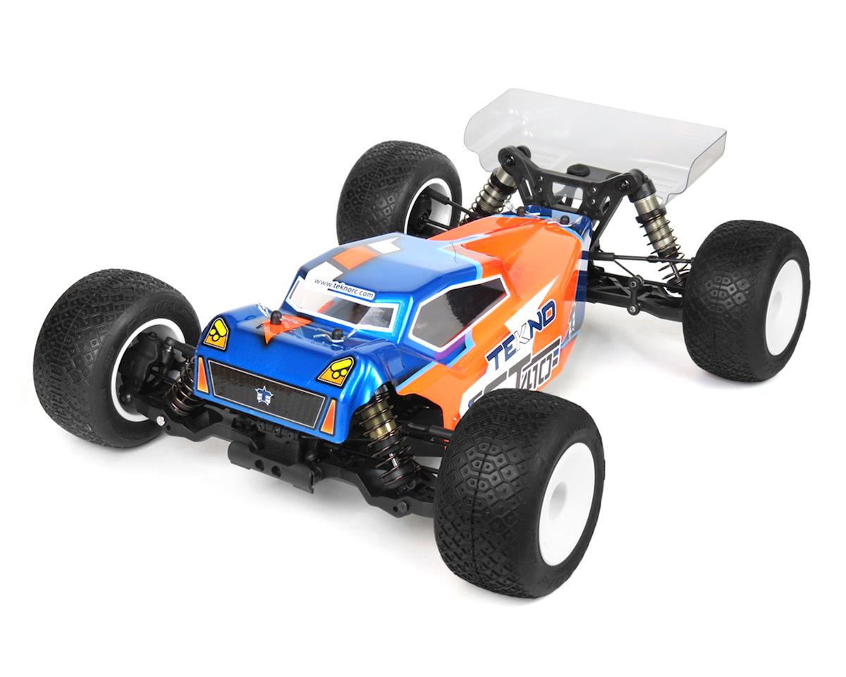 Car Rc Tekno Rc Et410 Competition 1 10 Electric 4wd Truggy Kit Tkr7200 Cars Trucks