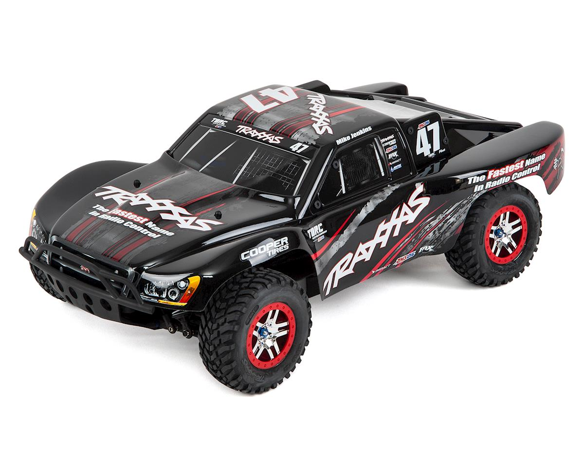 Rtr Rc Trucks Electric Ready To Run Rtr Electric Powered 1 10 Scale Rc 4wd Short